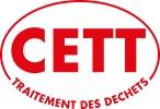 Logo CETT Traitements des déchets