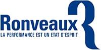Logo Ronveaux